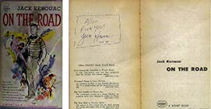 Kerouac, Jack - Collection: Kerouac, Jack