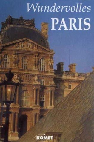 Wundervolles Paris