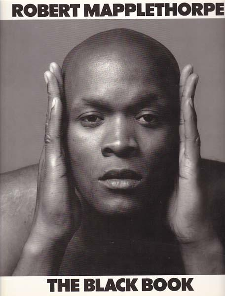 The black book. Vorwort von Ntozake Shange.: Mapplethorpe, Robert: