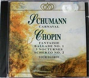 schumann - carnaval op 9 piano - Iberlibro
