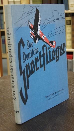 Der deutsche Sportflieger. Jg. 1942. Zeitschrift für: Herfurth, Edgar (Hrsg.).