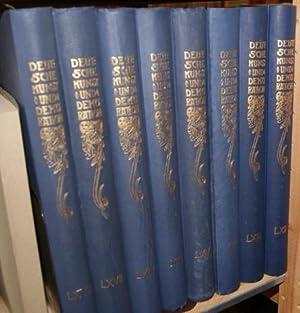 Deutsche Kunst und Dekoration. Bd. 61 -: Koch, Alexander (Hrsg.