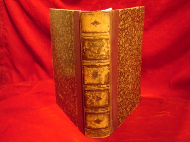 Biblische Concordanz oder dreifaches Register über Sprüche: Bernhard, M. Franz