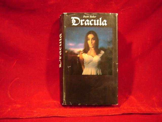 Dracula. Ein Vampirroman. Vollständige Übersetzung des Textes: Stoker, Bram: