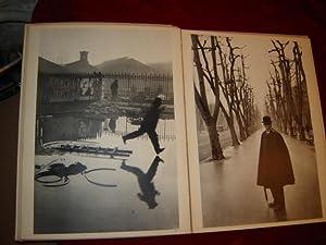 Images à la Sauvette. Photographies par Henri: Cartier-Bresson, Henri: