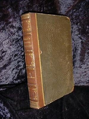 Sämmtliche Romane. Aus dem Englischen von Friedrich Notter und Gustav Pfizer.: Bulwer, Eduard ...