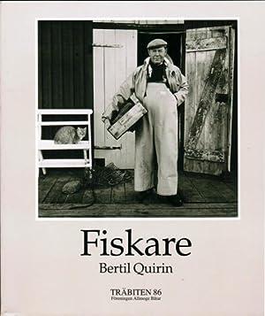 Fiskare i Bohuslän.: Quirin, Bertil.