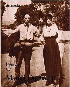 Plan pour écrire une vie de Marcel: Gough-Cooper, Jennifer. /