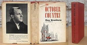 The October Country.: Bradbury, Ray.