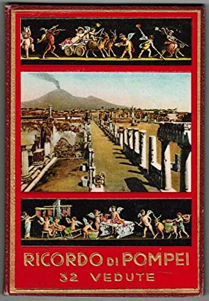 Ricordo di Pompei.