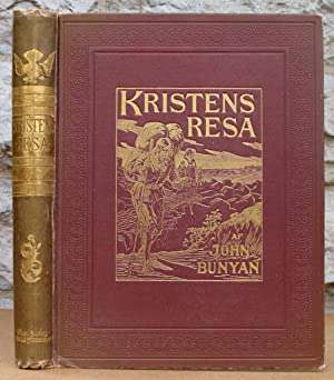 Kristens och Kristinnas resa.: Bunyan, John.