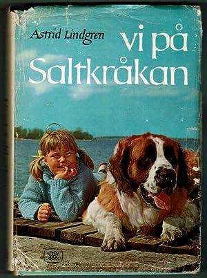 Vi på Saltkråkan.: Lindgren, Astrid.