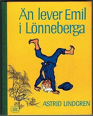 Än lever Emil i Lönneberga.: Lindgren, Astrid.