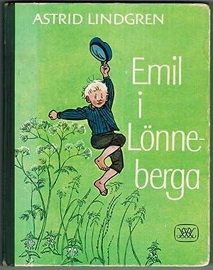 Emil i Lönneberga.: Lindgren, Astrid.