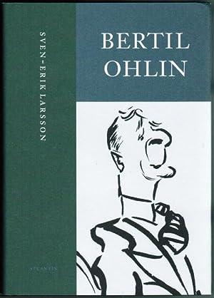 Bertil Ohlin.: Larsson, Sven-Erik.