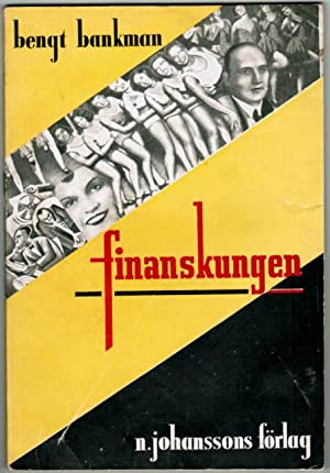 Finanskungen.: Nilsson, Gustaf-Adolf.
