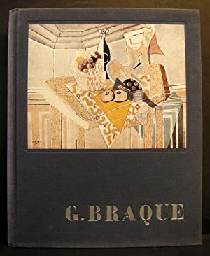 G. Braque.: Gieure, Maurice.