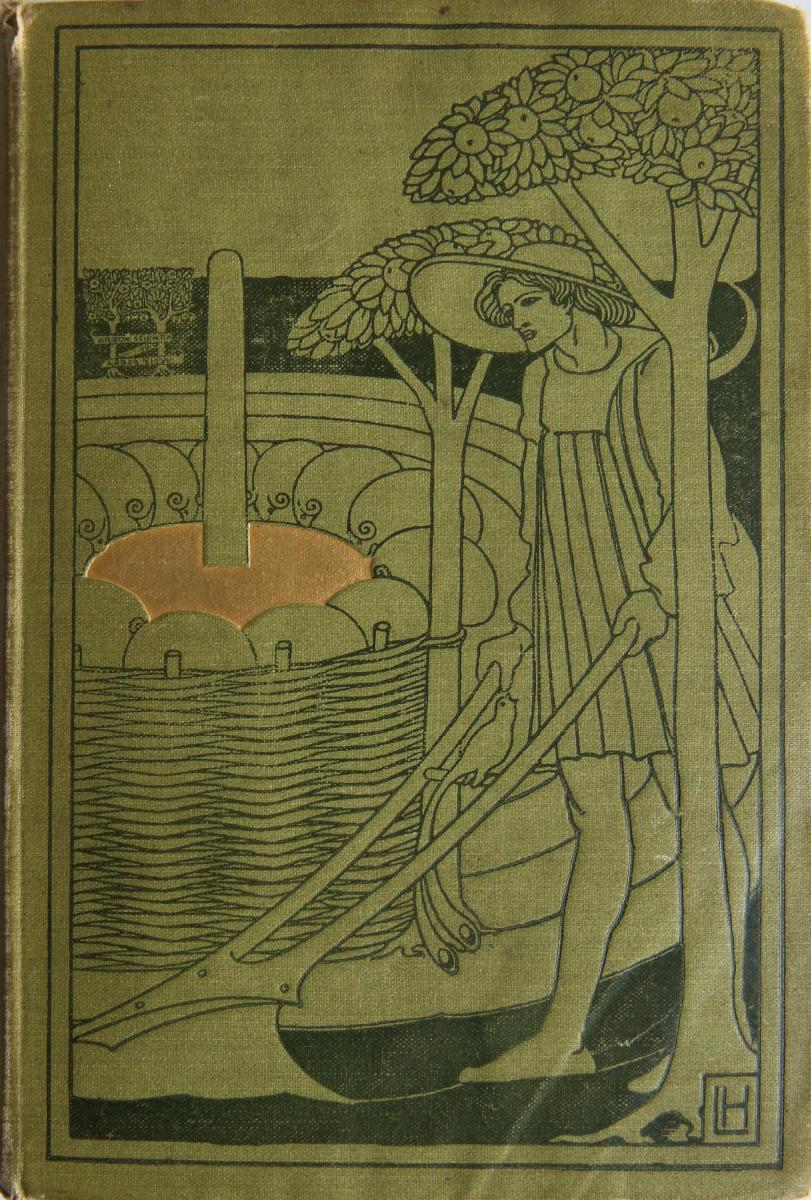 A Farm in Fairyland, by Laurence Housman,: Housman, Laurence