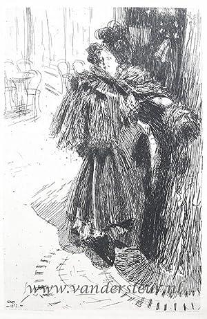 Effet de Nuit III: Anders Zorn (1860-1920)