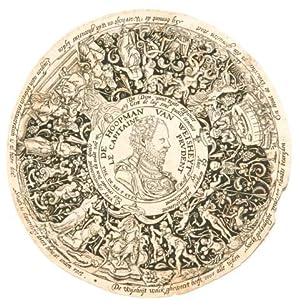 De Hoopman van weisheyt. Le capitaine prudent: Bry, Theodor de (1528-1598)