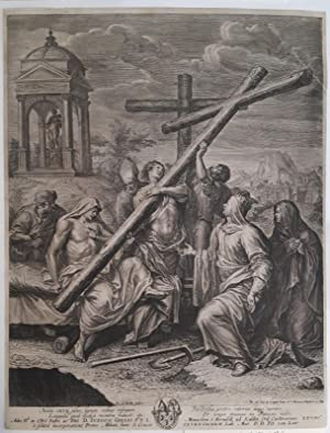 S. Helena discovering the real Cross