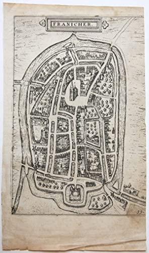 Franicher (Franeker): Guicciardini, Lodovico (1521-1589)