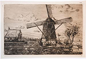 Windmill (windmolen).