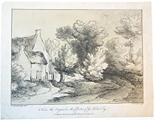 English landscape (Engels landschap).
