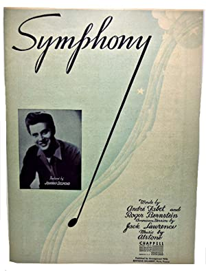 Symphony: Words by Andre