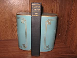 The Works of Edward Bulwer Lytton (LORD: Edward Bulwer Lytton