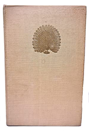 The Golden Peacock an Anthology of Yiddish: Joseph Leftwich (Compiled