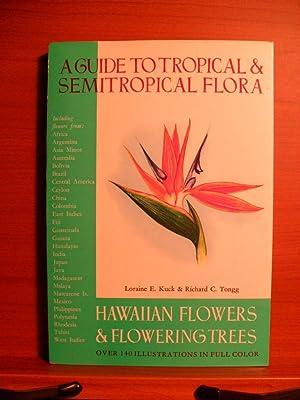 A Guide to Tropical & Semitropical Flora: Loraine E. Kuck