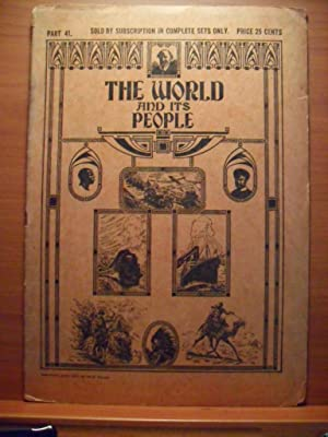 The World and Its People Part 41: Ira R. Hiller