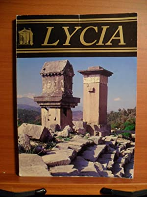 LYCIA: Translated by Maggie