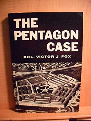 THE PENTAGON CASE: COL. VICTOR J.