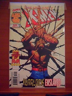 THE UNCANNY X-MEN: Vol. 1, No. 371,