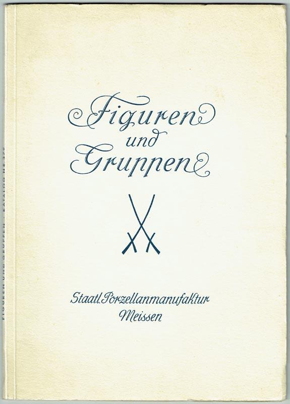 9fcd21f3c34847 Figuren und Gruppen aus den Jahren 1919 - 1938