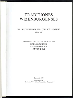 Traditiones Wizenburgenses