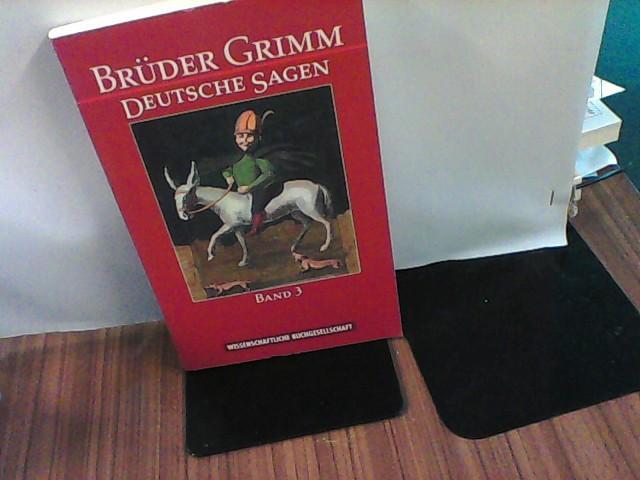 Deutsche Sagen: Grimm: