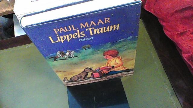 Lippels Traum: Maar, Paul, Paul