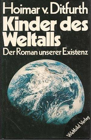 Kinder des Weltalls: Hoimar, von Ditfurth: