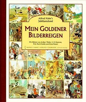 Mein goldener Bilderreigen: Jubiläumsausgabe - 100 Jahre: Holst, Adolf, Marianne