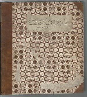 Staats- und Regierungs-Blatt vom Jahr 1808.: Königlich-Württembergisches: