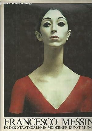 Francesco Messina in der Staatsgalerie Moderner Kunst: Messina, Francesco: