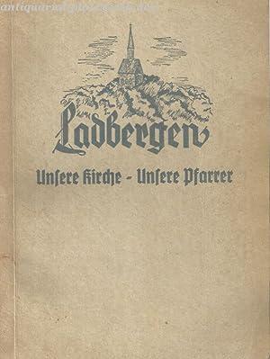 Unsere Kirche-unsere Pfarrer. Festschrift zum 100jährigen Bestehen der ev.-ref.Kirche in ...