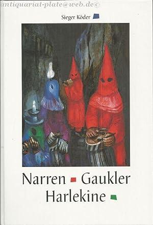 Narren, Gaukler, Harlekine.: Köder, Sieger: