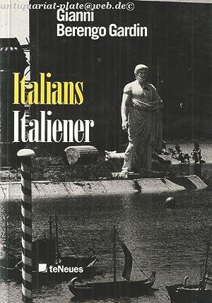 Italiener.: Gardin, Gianni B.: