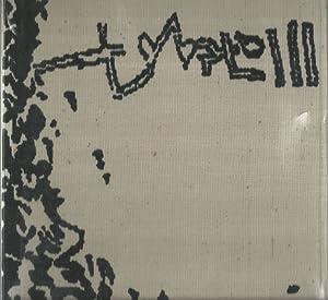 Tapisseries. Mit Texten von Germain Bazin, Marcel Brion, Michel Faré.: Mathieu Matégot: