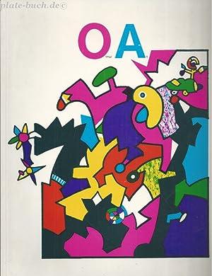 Edition elefant-Art. Grafik-Design, Peter Elsasser.: Alt, Otmar: