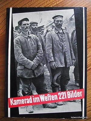 Kamerad im Westen: Ein Bericht in 221 Bildern.